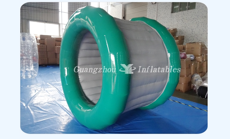 New Design PVC  Inflatable Water Walking Roller for Adults