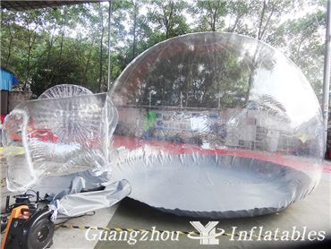 newest transparent inflatable  ball
