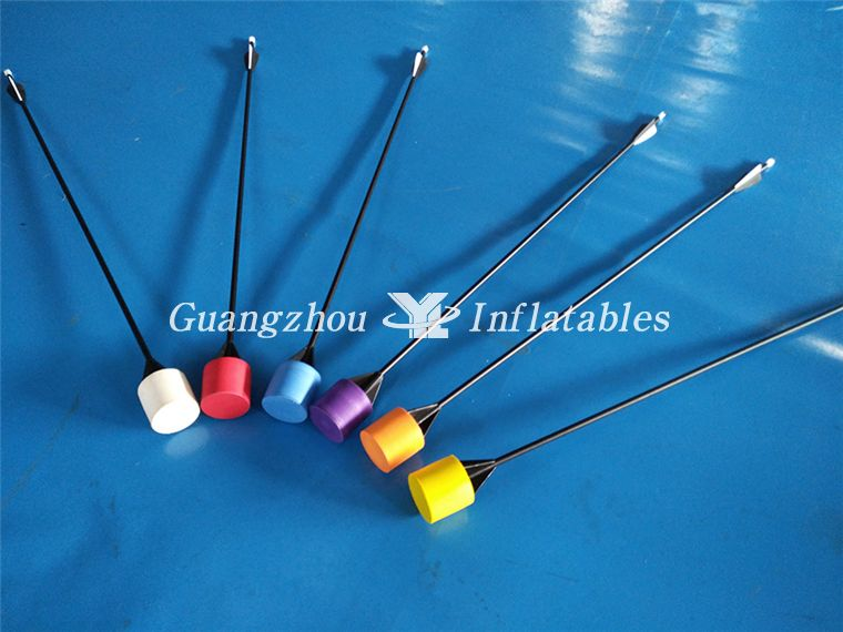 High Quality Archery Arrows for Adult Shooting  Arrow for Compound Bow