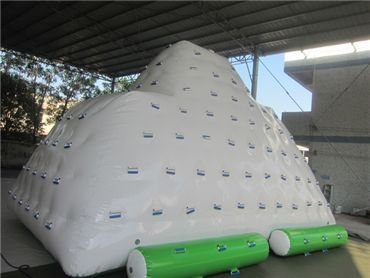 Water Sports Inflatable Iceberg