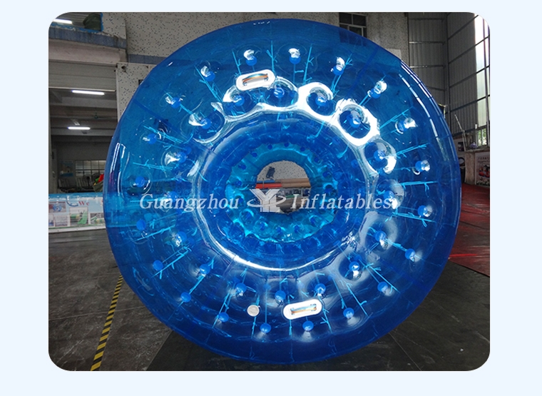 walk in water ball Games TPU Water Roller