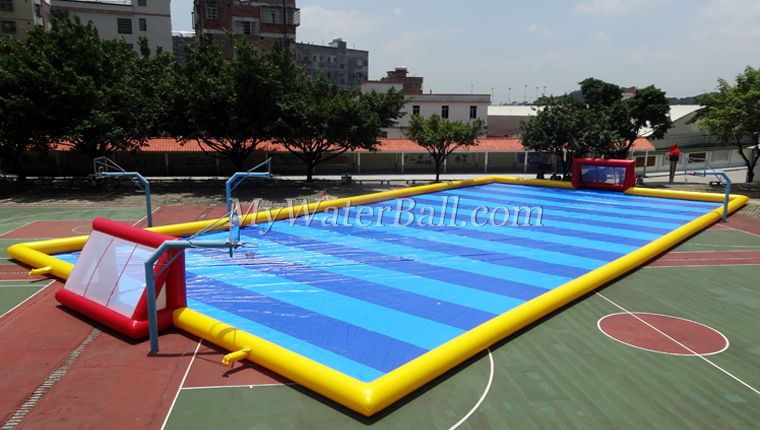 China Cheap Inflatable Kids And Adults Soap Soccer