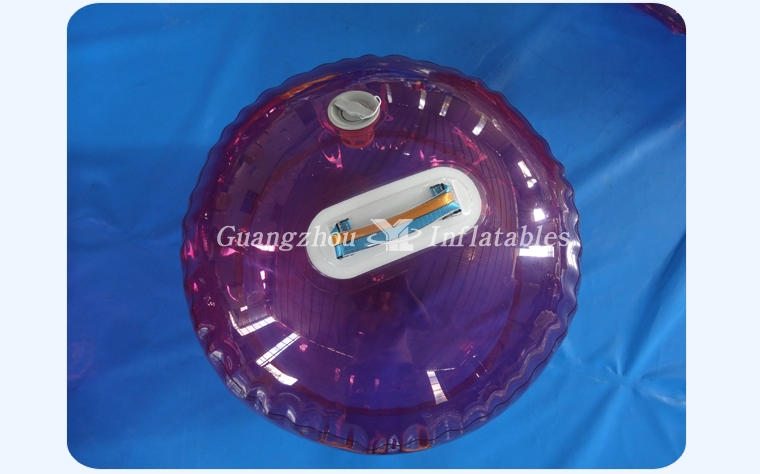 Inflatable Zorb Blug For Zorb Balls