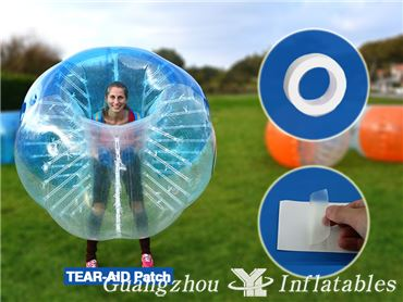 tear-aid patch bubble ball
