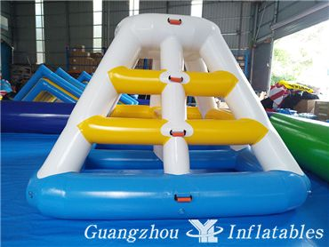 Inflatable Water Tower,Water Park Sports Toy