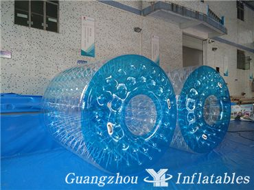 Inflatable Water Roller,Roller Tube For Amusement Park Water Roller