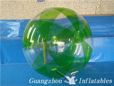 Inflatable Waterball for Carnivals