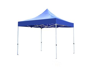Outdoor Folding Steel Or Aluminum Outdoor Canopy Tent Advertising
