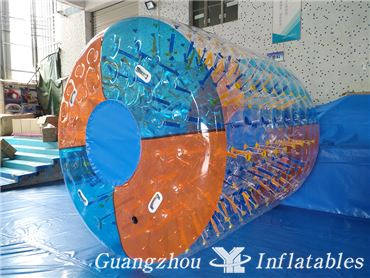 Inflatable Shinning Water Rolling Ball