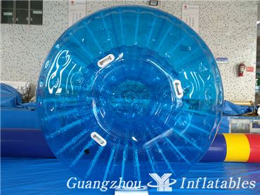 Inflatable Zorb Ball Track Games