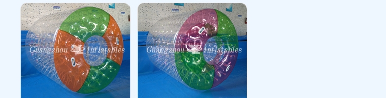 Inflatable Pool Inflatable Water Walking Roller