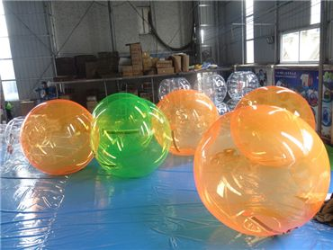 Full-Color Water Walking Ball For Inflatable Pool