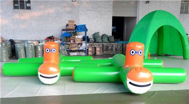 Inflatable Water Dog For Sea
