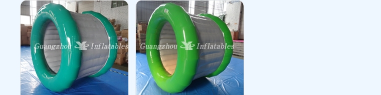 New Design PVC Water Roller Inflatable Water Walking Roller for Adults