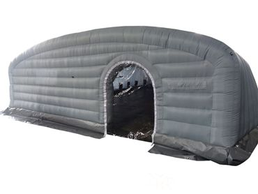 Running Sports Inflatable Tent