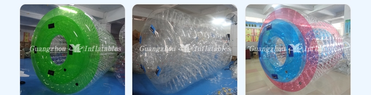 TPU Water Roller Ball, Water Walk The Ball Chinese