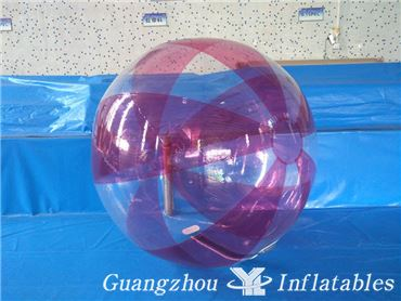 Human Waterball for Water Park