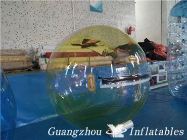 Inflatable Water Pool Ball
