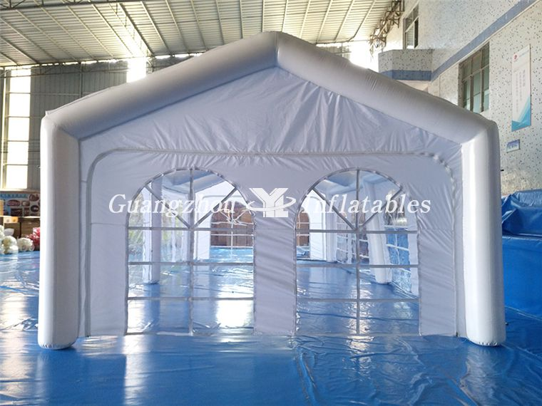 outdoor inflatable tent for party