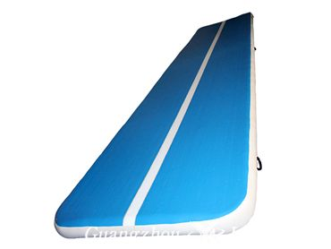 6mL*2mW*0.2mH Durable Inflatable Air Track For Gym Practice
