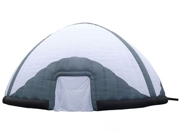 Movie Bubble Inflatable Dome Tent