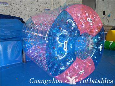 Inflatable Giant Water Zorb Roller