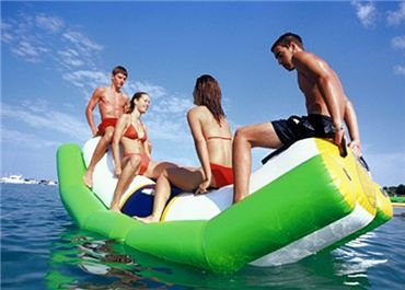 Water Seesaw / Inflatable Water Seesaw