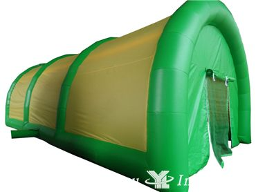 Attractive Advertising Inflatable Tunnerl Tent