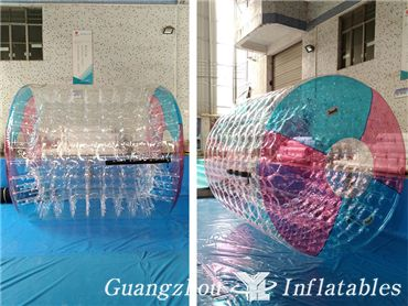 New Design Inflatable Zorbs Water Rollers