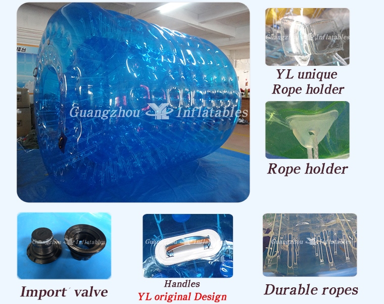 inflatable Full-Color Roller factory price