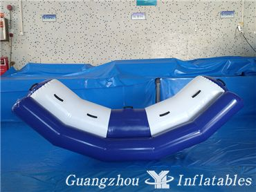 Inflatable Water Seesaw, Inflatable Totter, Water Teeter Totter