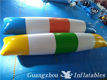 Inflatable Water Pillow