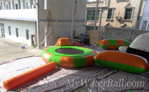 inflatable water park 3