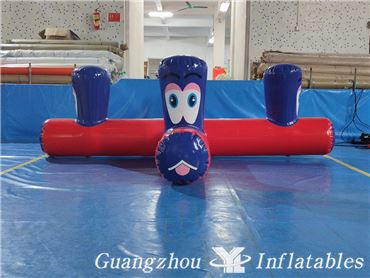 Fun Water Tube Games