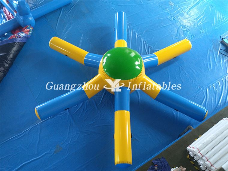 floating tube games Inflatable Water gyroscope Games