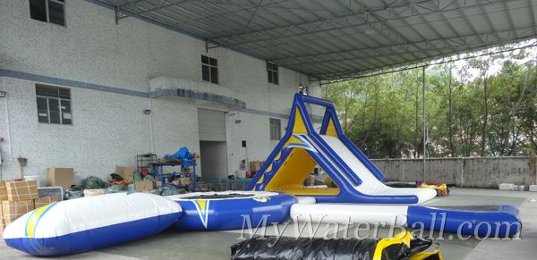 inflatable water park 1